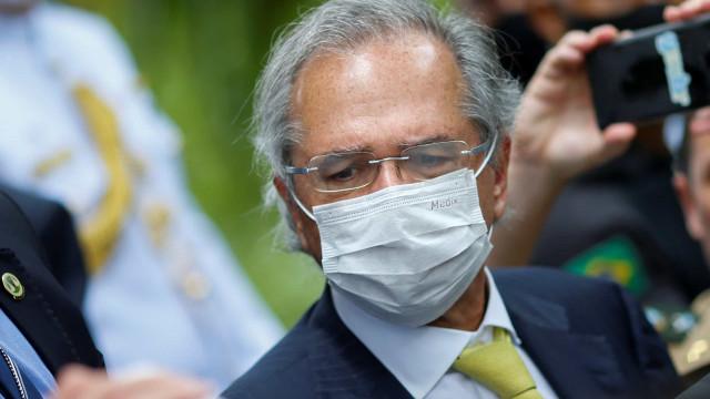 Guedes diz que acordos políticos dificultam privatizações