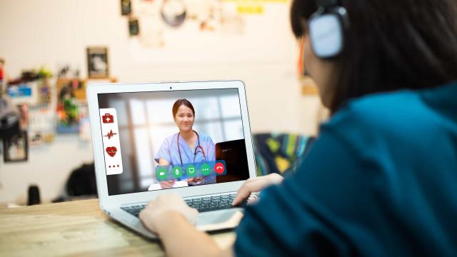 Terapia online dispara com Covid, e número de psicólogos salta 450% na modalidade