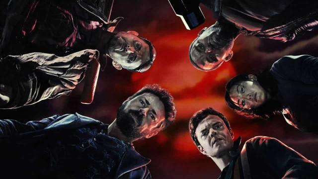 Série de super-heróis 'The Boys' é renovada para terceira temporada