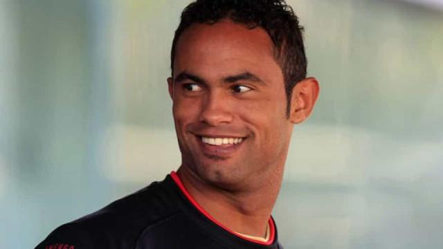 Goleiro Bruno é anunciado como nova contratação de equipe da 4ª divisão carioca