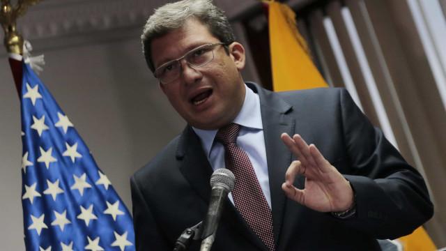 Embaixador americano pede tarifa zero para etanol do país