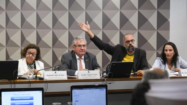 Blog bolsonarista Terça Livre encerra atividades, diz fundador