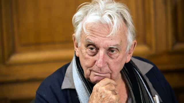 Jornalista e escritor francês Gilles Lapouge morre aos 97 anos