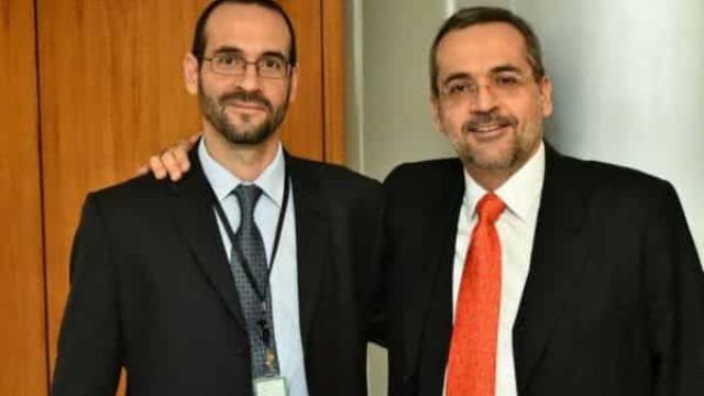 CPI quer ouvir Weintraub após vídeos indicarem participação em gabinete paralelo