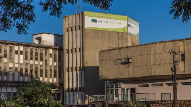 Brasília recebe 15 pacientes com covid-19 procedentes de Manaus