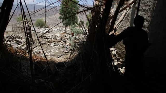 Ataque do Estado Islâmico deixa 24 mortos em prisão no Afeganistão