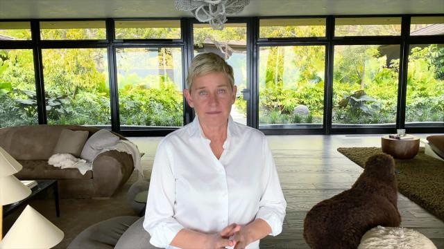 Sentindo-se traída, Ellen DeGeneres estaria pronta pra deixar programa