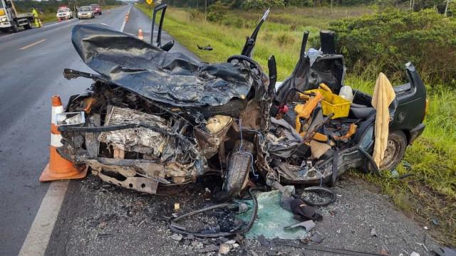 Prisão de pedreiro é decretada após acidente com cinco mortes em SP