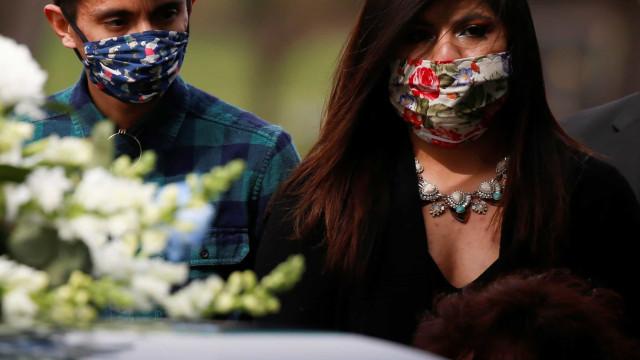 País tem 829 novas mortes por covid-19 e total chega a 134.935