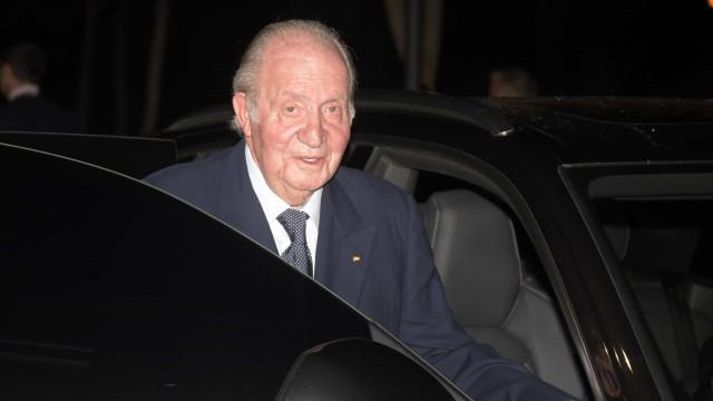 Rei emérito Juan Carlos está na República Dominicana, diz imprensa