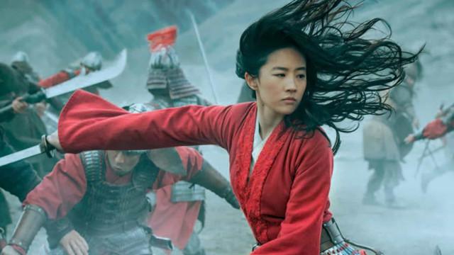 Disney decide lançar 'Mulan' direto no streaming com cobrando taxa