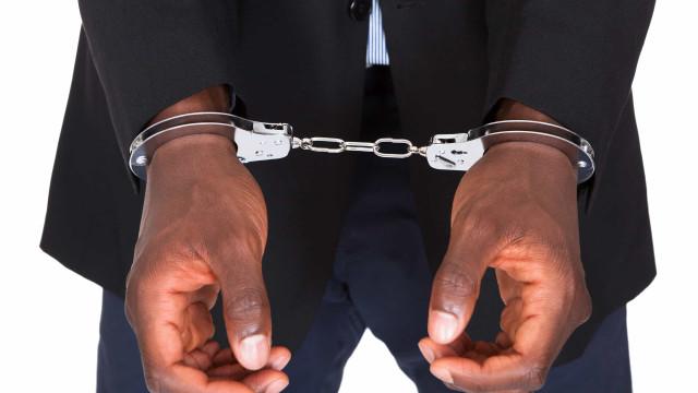Oito em cada dez presos em flagrante no Rio são negros, diz estudo