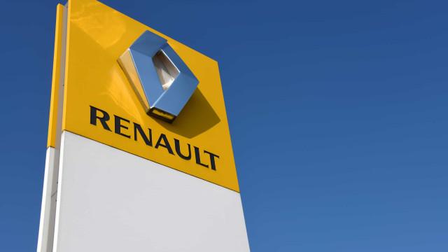 Justiça manda Renault readmitir 747 empregados da montadora
