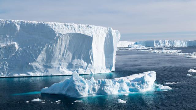 Pandemia impede pesquisas na Antártida, único continente sem Covid-19