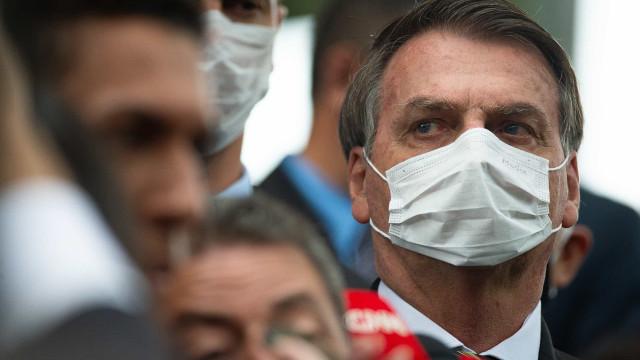 Bolsonaro evita ataques, mas STF mantém ritmo de derrotas ao governo