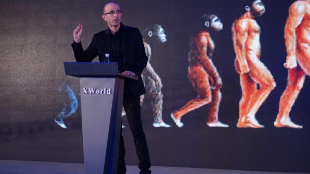 'Sapiens - Uma Breve História da Humanidade' ganha adaptação para HQ