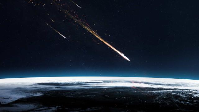 Atenção, esta semana terá uma chuva de meteoros