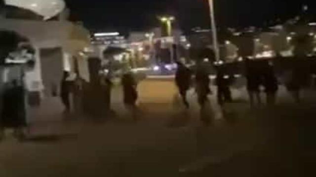 Mais de 40 pessoas ficam feridas em Cannes após alguém gritar: 'tiros'