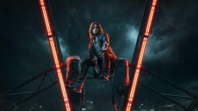 Novo 'Vampire: The Masquerade' foi adiado para 2021
