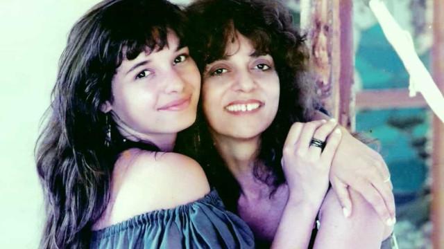 Glória Perez posta vídeo da filha Daniella, que completaria 50 anos