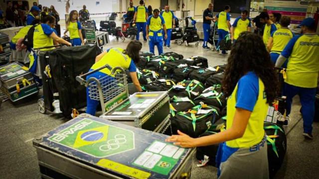 Time Brasil tem primeiro caso diagnosticado de covid-19 em Portugal