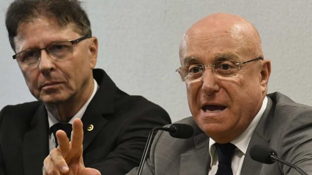 Establishment político não deseja que ocorram privatizações, diz Mattar