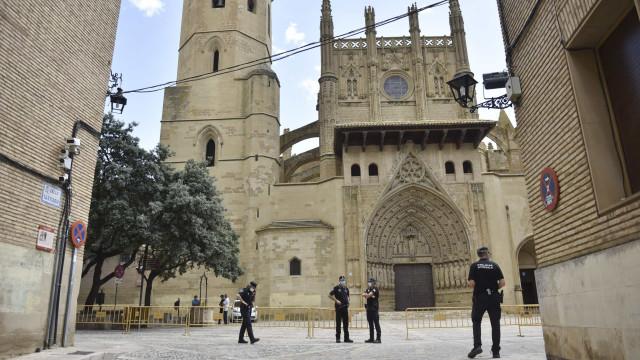 Covid-19: Espanha registra 1.690 casos em 24h sem atualização de Madrid