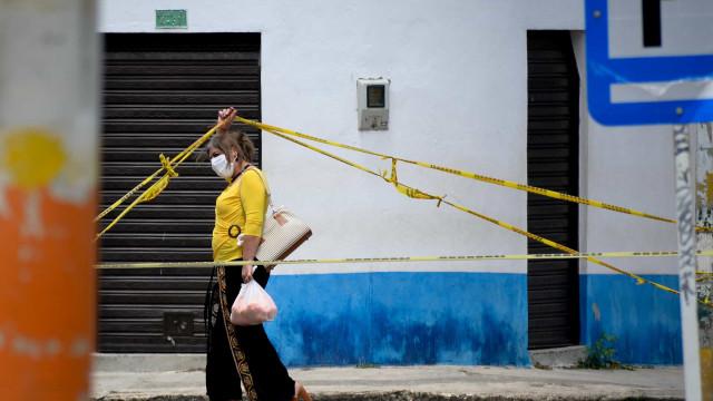 Covid-19: Brasil registra mais de 55 mil casos e 1.175 mortes em 24h