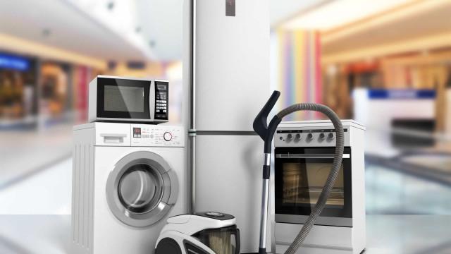 Supermercado, eletrodomésticos e móveis voltam a nível pré-crise
