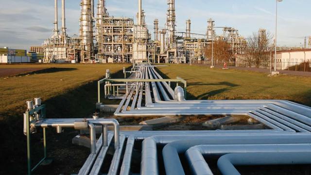 Novo gasoduto da Rússia para Alemanha dá mais poder a Moscou em fornecimento