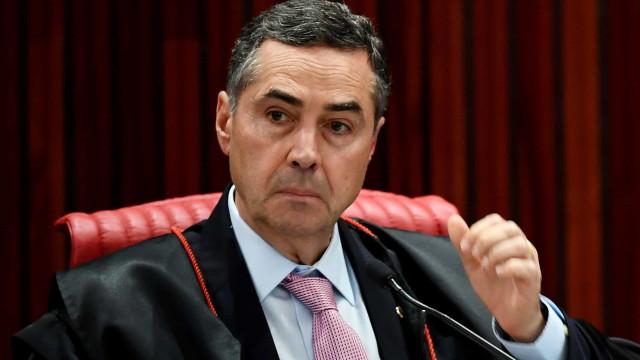 Barroso: CPI da Covid foi enviada ao plenário para que STF 'falasse a uma só voz'
