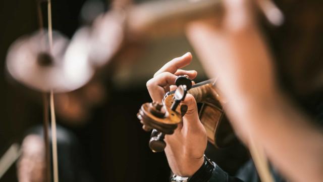 Orquestra Sinfônica Brasileira celebra 80 anos de existência