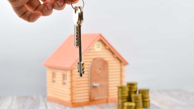 Crédito imobiliário da Caixa cresceu 41% neste ano