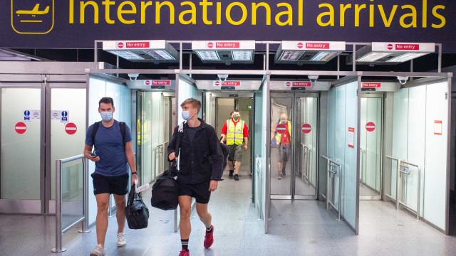 Europa reabre fronteiras para americanos e tem novas regras para turistas
