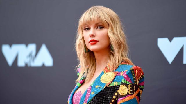 13 de dezembro: Aniversário de 31 anos de Taylor Swift