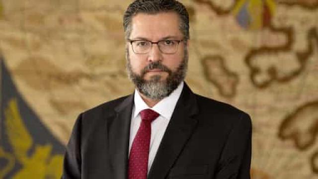 Diplomacia brasileira traduz diversidade do país, diz chanceler