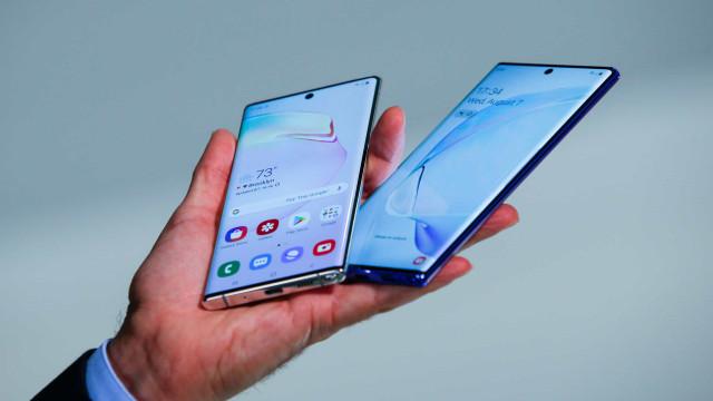 Samsung vai permitir localização de celular mesmo que esteja 'offline'