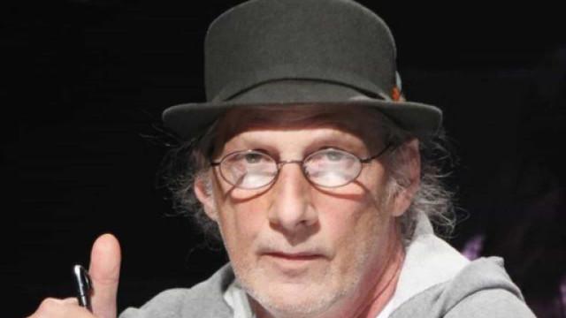 Artistas lamentam morte do produtor musical Arnaldo Saccomani