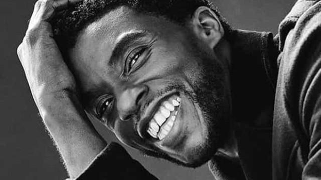 Chadwick Boseman, ator de 'Pantera Negra', morre de câncer, aos 42 anos