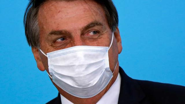 'Se a mídia está criticando, é porque discurso foi bom', diz Bolsonaro sobre fala na ONU