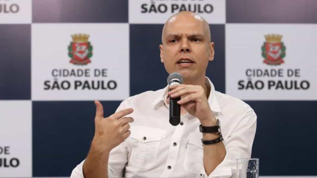PV retira pré-candidatura de Eduardo Jorge e aprova apoio a Covas em SP