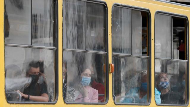 Reino Unido com mais 3.105 infectados e 27 mortos devido à Covid-19