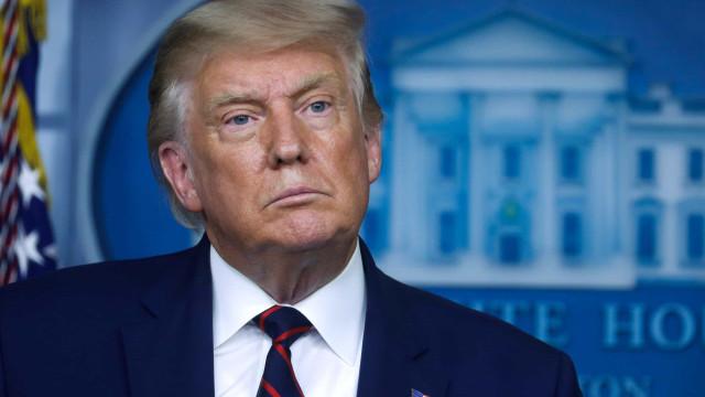 Após eleições, Trump passou muito tempo no Twitter, jogou golfe e pouco governou