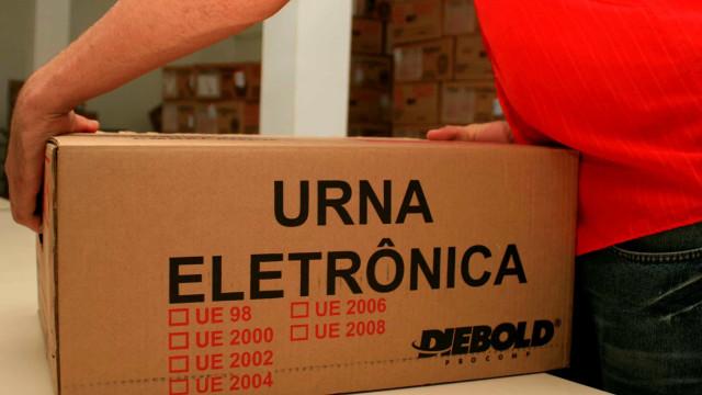 TSE anuncia que dará mais transparência ao funcionamento da urna eletrônica