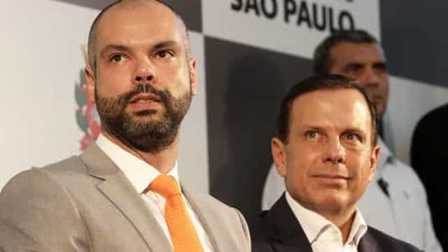 Doria: coligação de Covas em SP indica aliança nacional entre PSDB, DEM e MDB