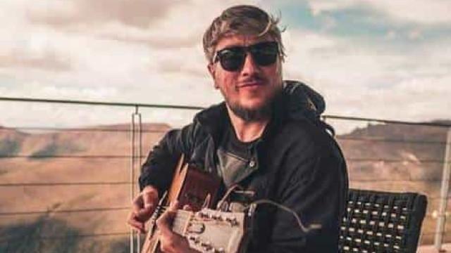 Baterista da banda Lagum, Tio Wilson morre aos 34 anos após show
