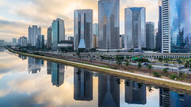 São Paulo fica em primeiro lugar no ranking das smart cities