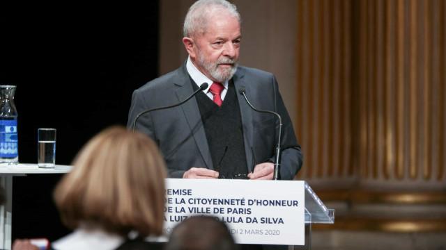 Voto de Nunes Marques deve definir destino de Lula no STF