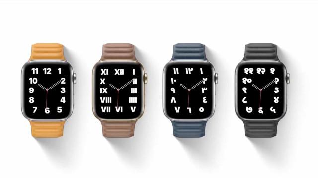 Apple Watch é atualizado e há novidades para descobrir