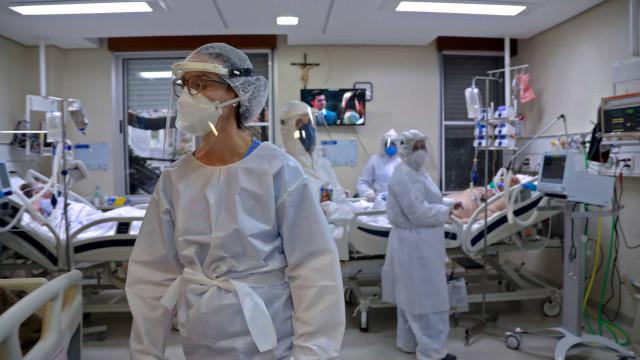 Cientistas relatam novos casos de reinfecção pelo novo coronavírus